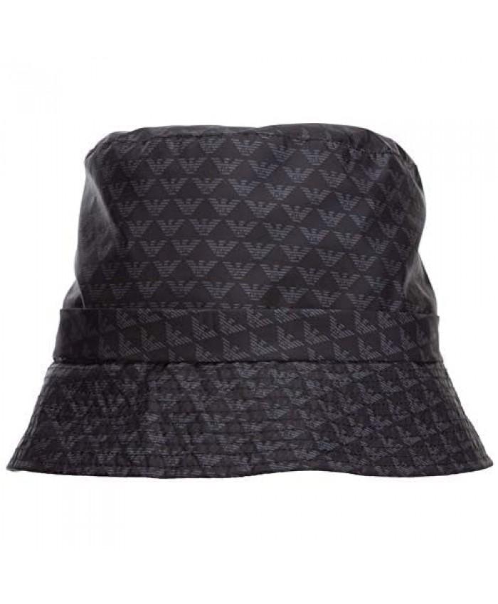 Emporio Armani Women's Bucket Hat