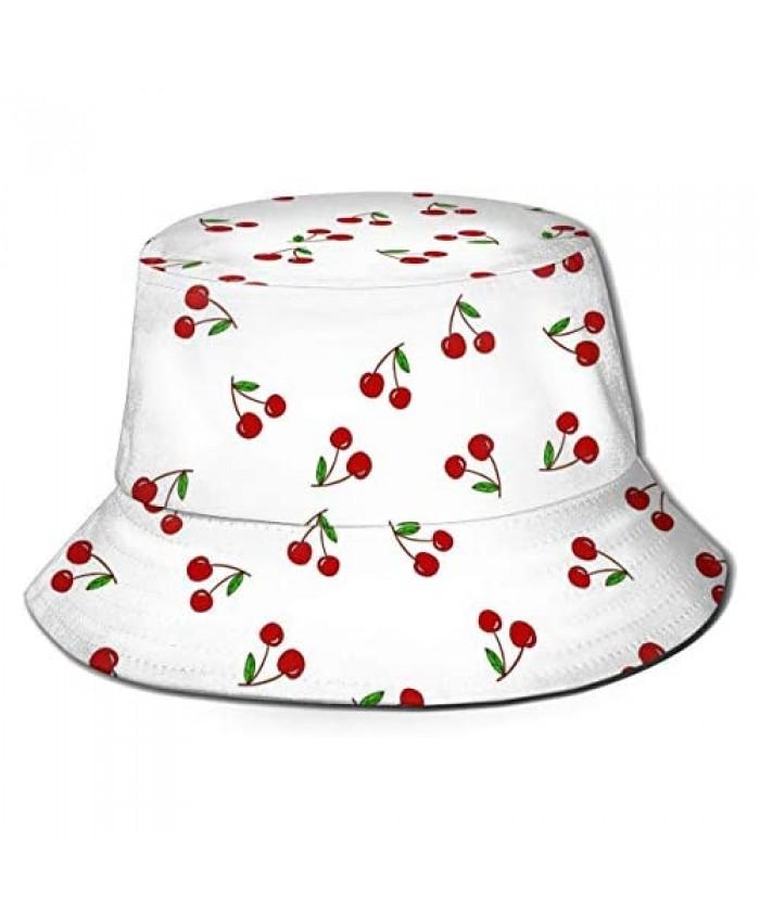 LOKIDVE Women's Travel Bucket Hat Packable Beach Sun Hat Fisherman Cap for Men Women